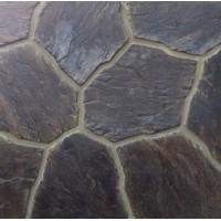 Облицовочный камень на цементной основе